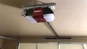 liftmaster garage door installation las vegas